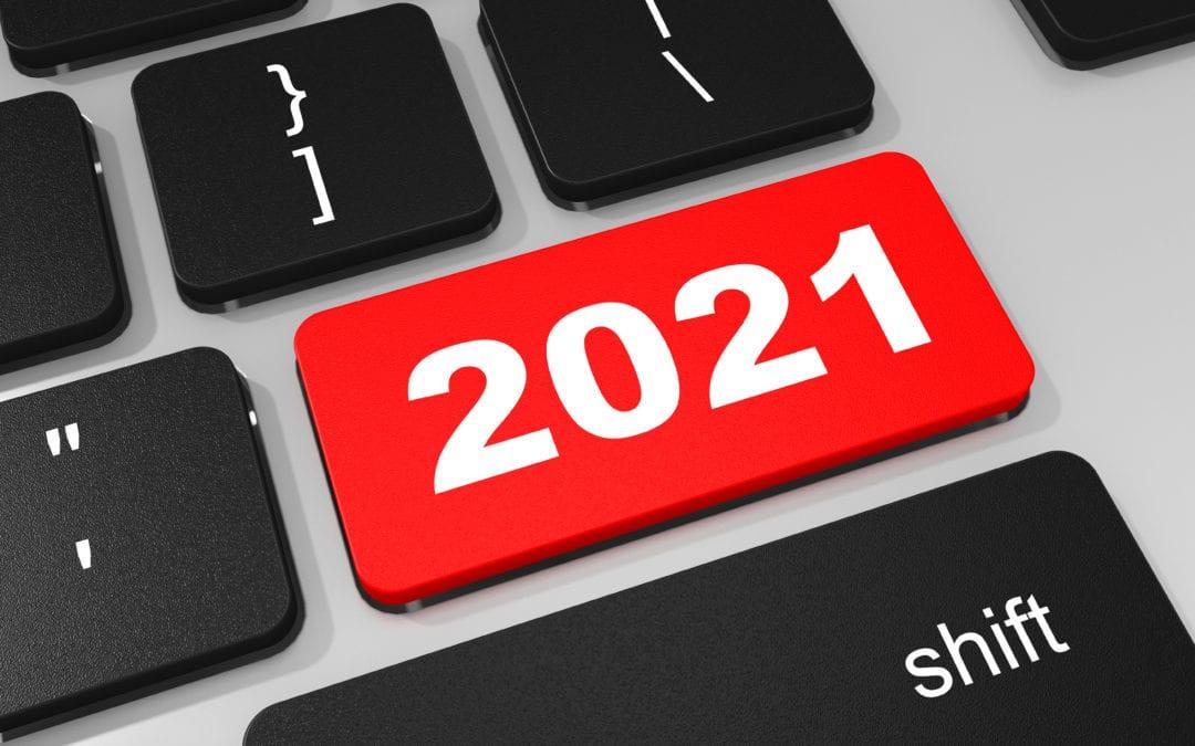 2021 Energy Savings